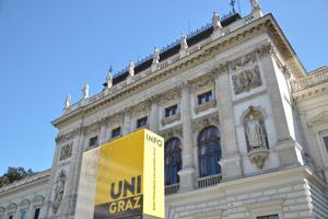 Kontaktseite-UniGraz